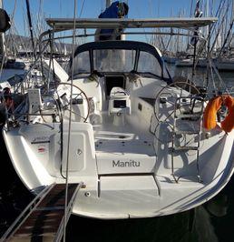 Beneteau Cyclades 50 | Manitu