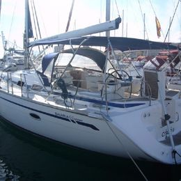 Bavaria 46 Cruiser | Cisco 2