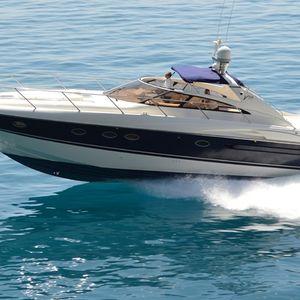 Charter Motor Yacht - Italy