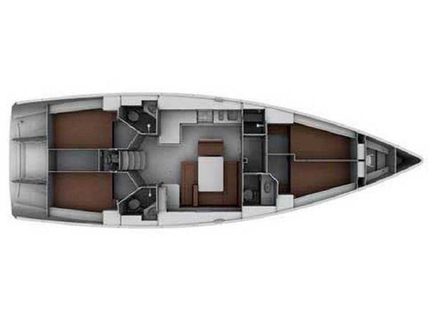Bavaria 45 | Albatros
