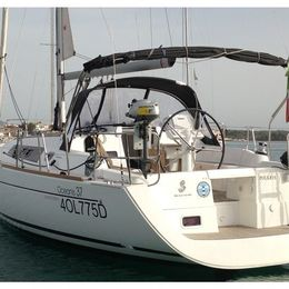 Beneteau Oceanis 37   Polaris