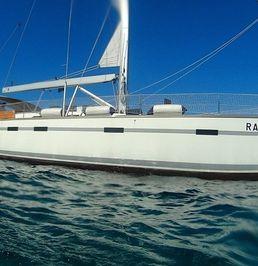 Bavaria 55 Cruiser | Rawa