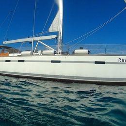 Bavaria Cruiser 55 | Rawa