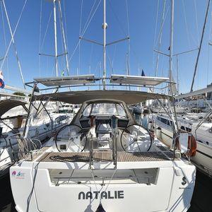 Beneteau Oceanis 41 | Natalie