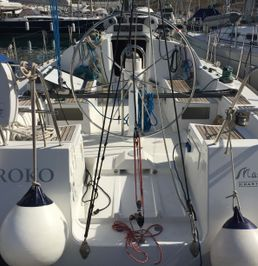Beneteau First 36 | Roko