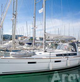 Beneteau Oceanis 45 | Argyro