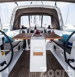 Beneteau Oceanis 38 | Zografia