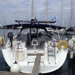 Beneteau Cyclades 50 | Triton