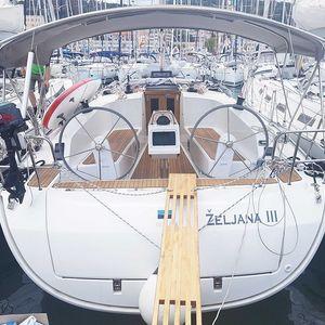 Bavaria 41 | Zeljana 3