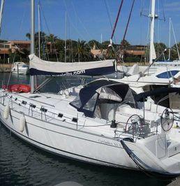 Beneteau Cyclades 50 | Galeodea