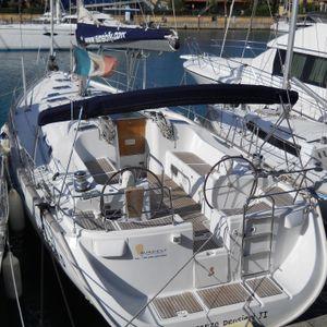 Beneteau Oceanis 473 | Senza pensieri 2