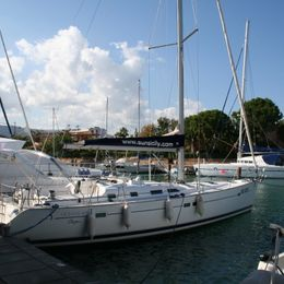 Beneteau Oceanis 473 | Senza pensieri