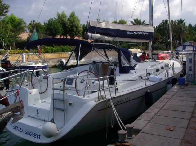 Beneteau 50 (2007)