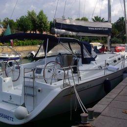 Beneteau Cyclades 50 | Senza segreti