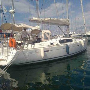 Beneteau Oceanis 40 | Asteria