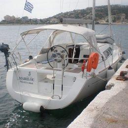 Beneteau Oceanis 34 | Marilou