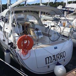 Bavaria 37 | Marko