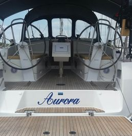 Bavaria 37 | Aurora