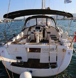 Beneteau Oceanis 37 | Galene