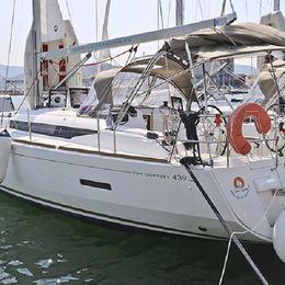 Jeanneau Sun Odyssey 439 | Eudora