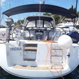 Beneteau Oceanis 50 | Tindra