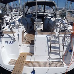 Beneteau Oceanis 50 | Elise