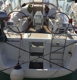 Beneteau Oceanis 43 | Little Mermaid