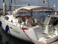 Beneteau Oceanis 43 (2009)