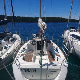Beneteau First 31 | Ruta