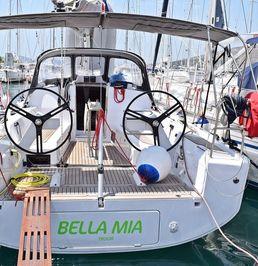 Elan E4 | Bella Mia