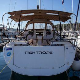 Elan 45   Tightrope