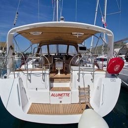 Allures 45 | Alunette
