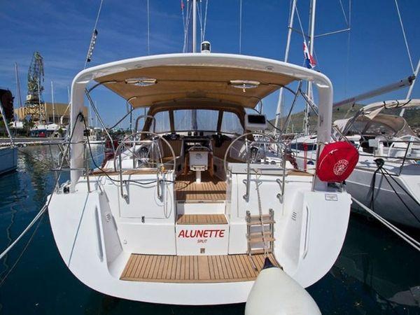 Allure 45 | Alunette