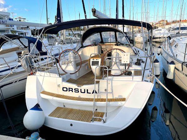 Jeanneau Sun Odyssey 39   Orsula
