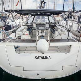 Beneteau Oceanis 41 | Katalina