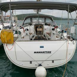 Bavaria Cruiser 40 S | Manhattan
