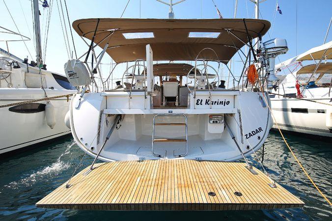 Bavaria Cruiser 56 | El Karinjo