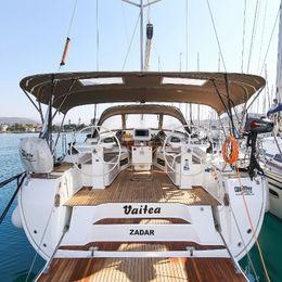 Bavaria Cruiser 45 | Vaitea