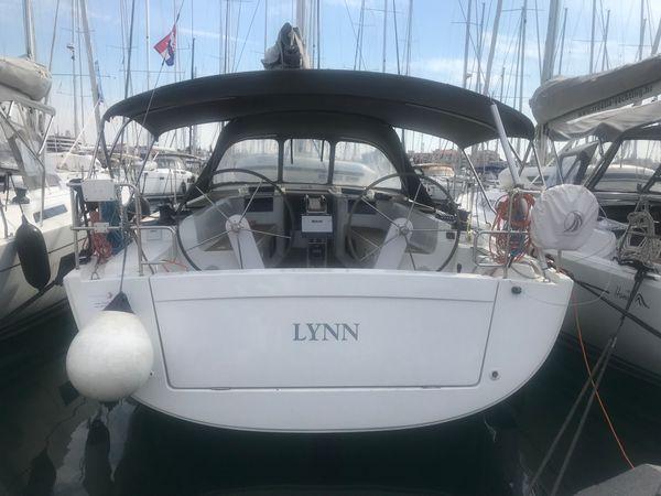 Hanse 445 | Lynn