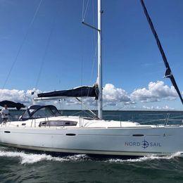 Beneteau Oceanis 43 | Queen Ann
