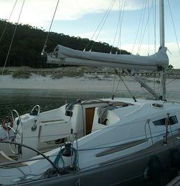 Elan 344 | Sailway Cinco