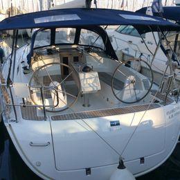 Bavaria Cruiser 37 | Florentia