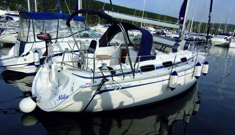 Bavaria 30 Cruiser | Mila