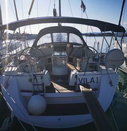 Jeanneau Sun Odyssey 49 | Vila 1