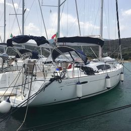 Beneteau Oceanis 43 | Libra