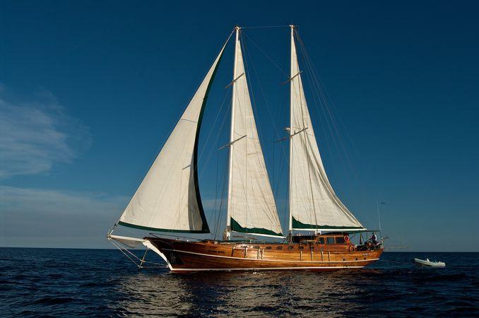 Gulet 79 | Derya Deniz