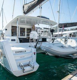Lagoon 39 | Daniela