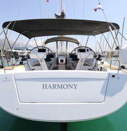 Hanse 505 | Harmony