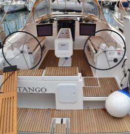 Dufour 412   Tango