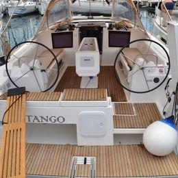 Dufour 412 | Tango